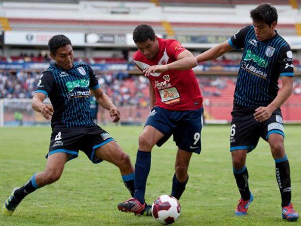 Querétaro - Veracruz: a seguir por el buen camino