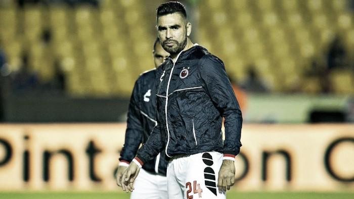 """José Rivas: """"El plantel está muy motivado"""""""