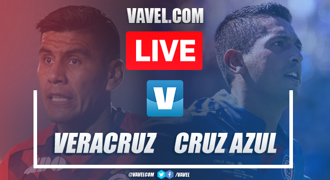 Highlights: Veracruz 0-0 Cruz Azul, 2019 Liga MX