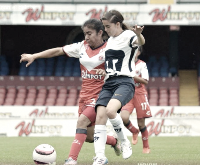 Previa Veracruz - Pumas : buscando no dejar ir puntos