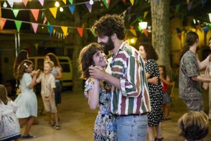 'Verano 1993' representará a España en los Oscar