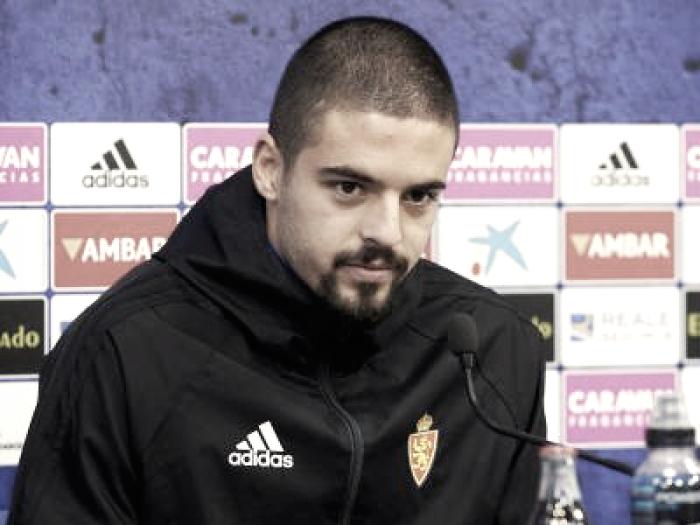 """Diogo Verdasca: """"Queremos dar alegrías a nuestra afición"""""""