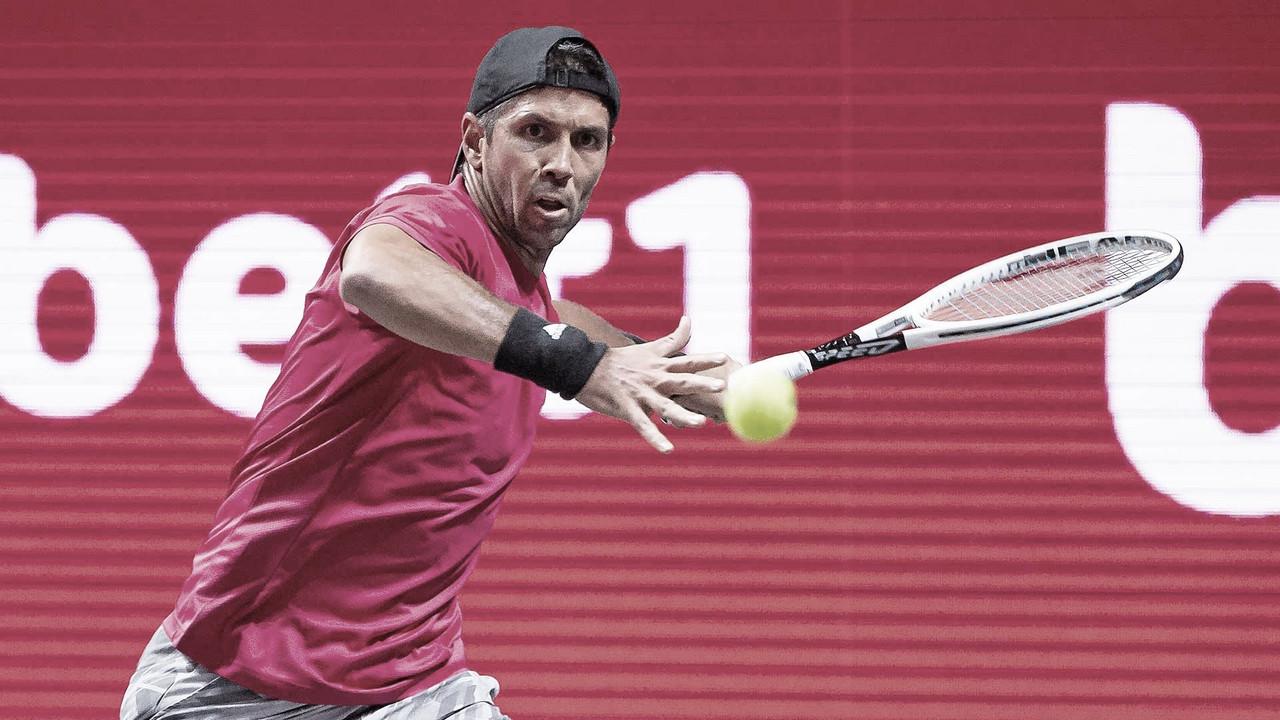 Verdasco supera Murray na estreia do ATP de Colônia