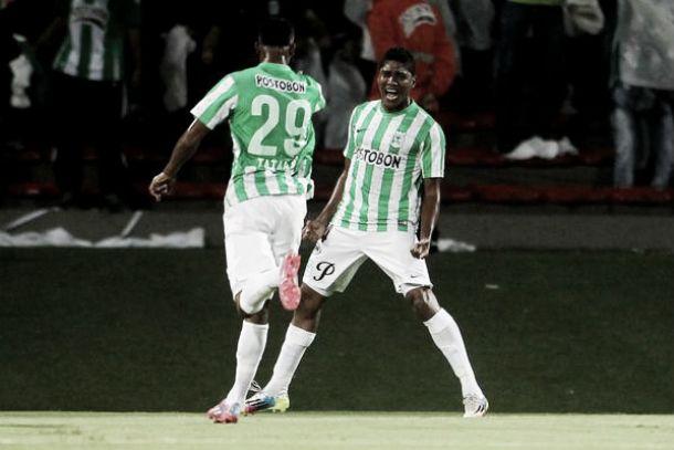 Atlético Nacional - Atlético Huila: el Verde presenta el liderato ante su hinchada