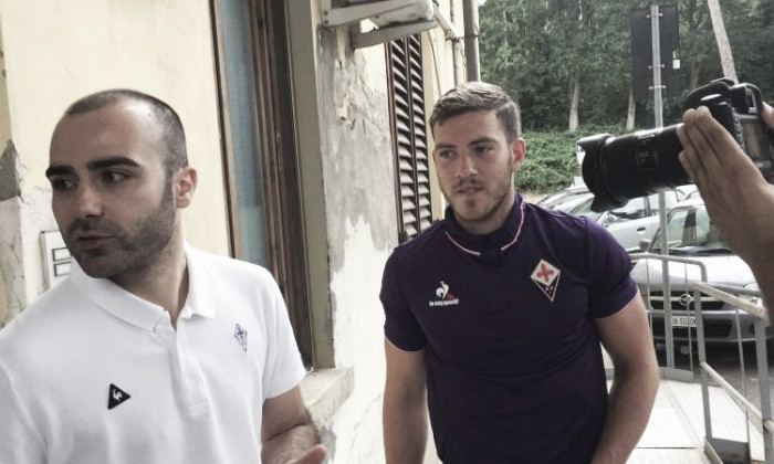 Fiorentina: ufficiale Veretout, s'allontana Sturaro