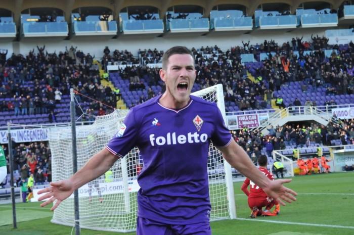 "Fiorentina, Veretout: ""Napoli forte, ma andiamo a giocarcela. Mi ispiro a Nainggolan"""