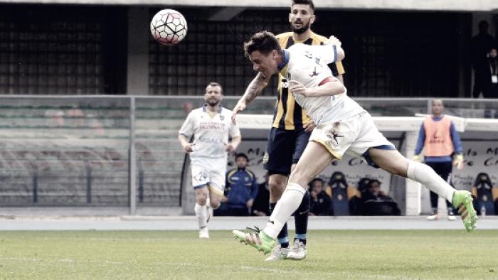 Serie B - Verona e Frosinone, sfida a distanza per la regina d'inverno