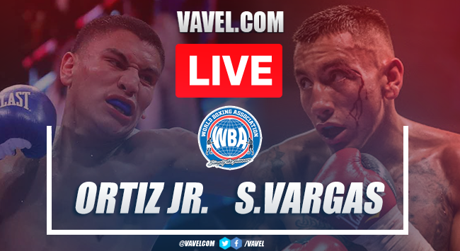 Highlights and KO: Vergil Ortiz Jr wins over Samuel Vargas 2020
