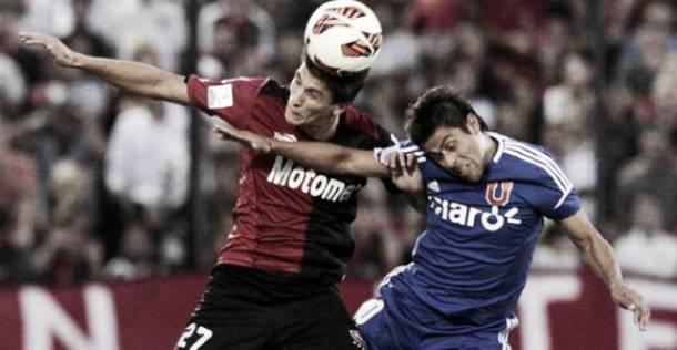 Futuribles del FC Barcelona 2013/14: Santiago Vergini