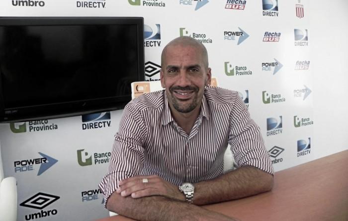 """Verón: """"Fue muy especial la Copa Libertadores que ganamos en el 2009"""""""