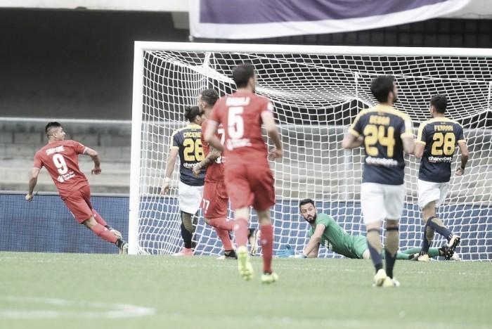 Verona, crollo verticale: 0-5 dalla Fiorentina. I commenti a caldo