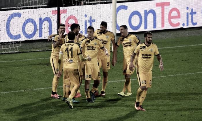 Serie B: Crisi Verona, scoppia la contestazione