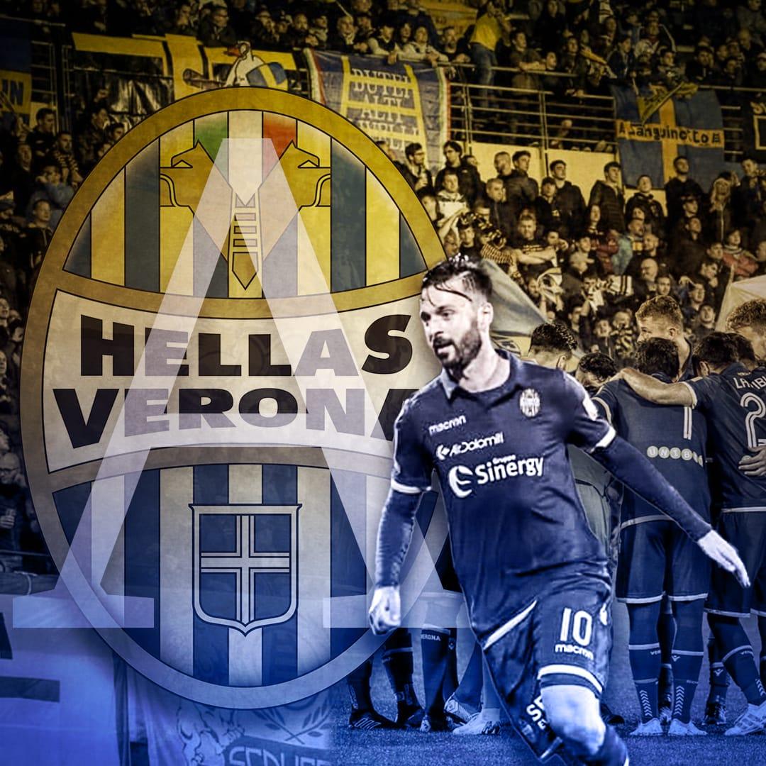 Serie B - L'Hellas è in Serie A! Al Bentegodi è 3-0, Cittadella ribaltato