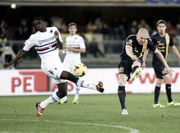 Cagliari - Chievo e Verona - Samp: le probabili formazioni