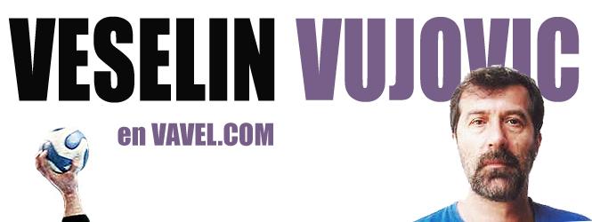 """Veselin Vujovic: """"Nuñez pagó para llevarme al Barcelona casi lo mismo que por un futbolista"""""""