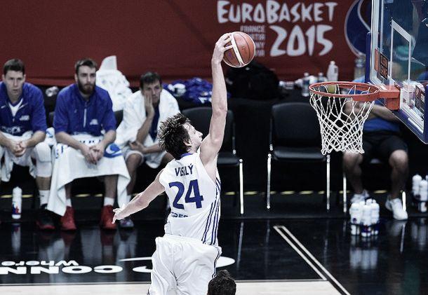 EuroBasket, Lettonia-Repubblica Ceca vale il torneo preolimpico