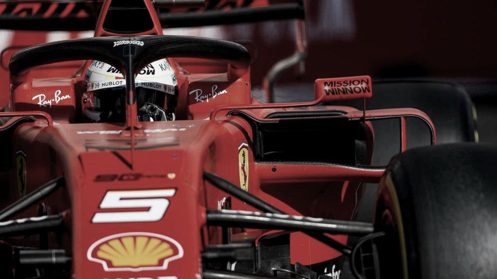 Já para Barcelona! Ferrari se antecipa e atualiza motores antes do GP do Canadá