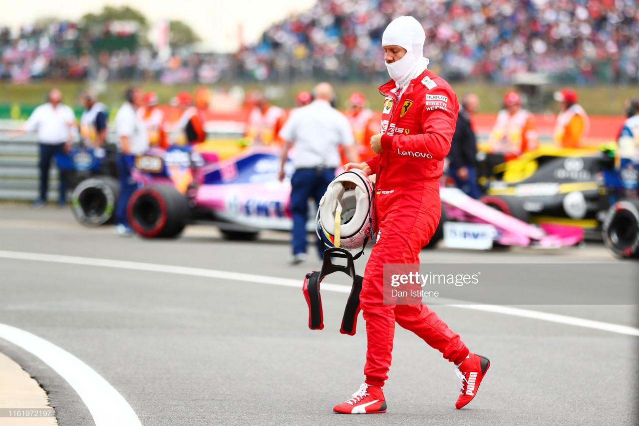 F1: 2019 German Grand Prix Preview