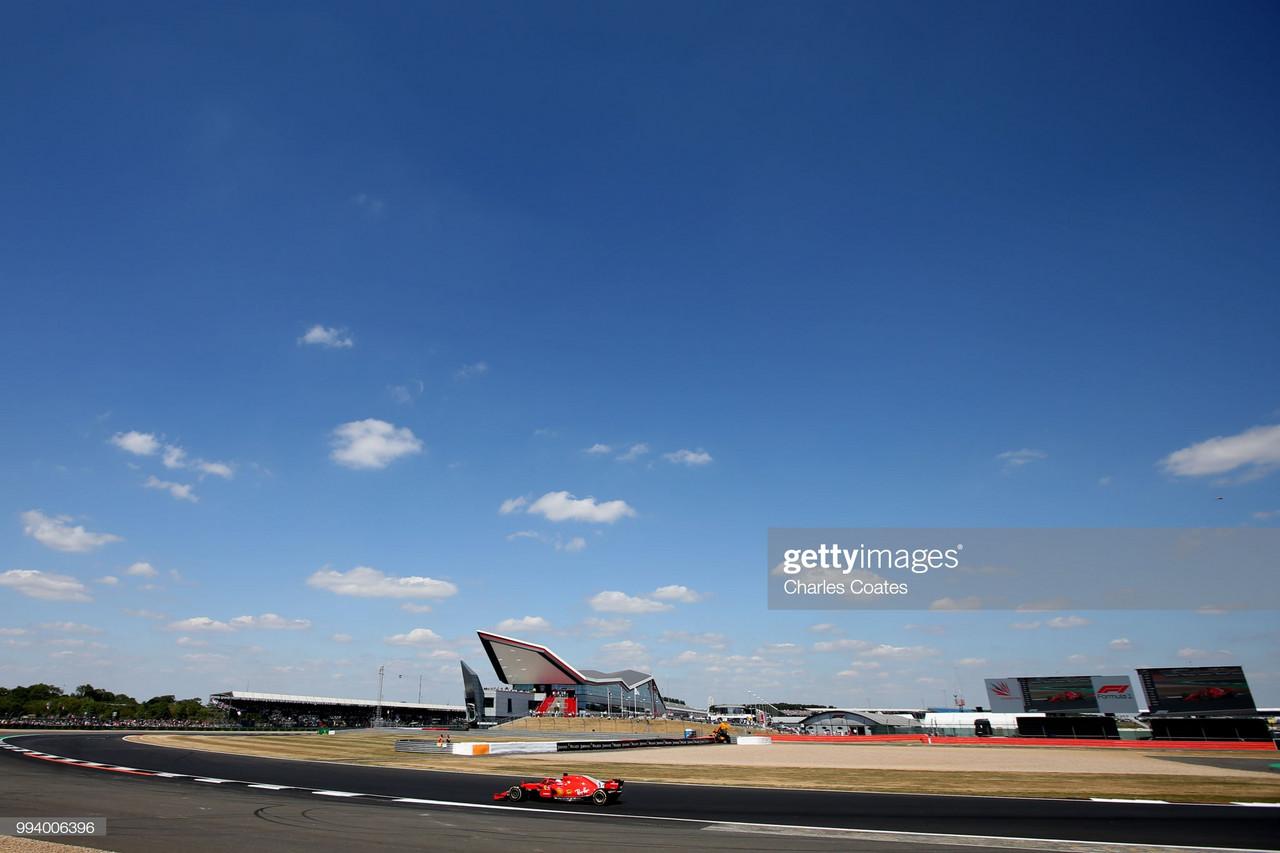 F1: 2019 British Grand Prix Preview