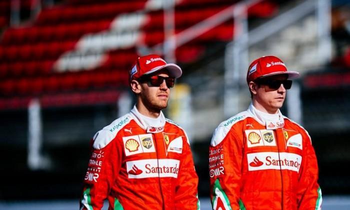 """Sepang - Ferrari, Vettel soddisfatto a metà: """"Buone sensazioni, ma possiamo migliorare"""""""