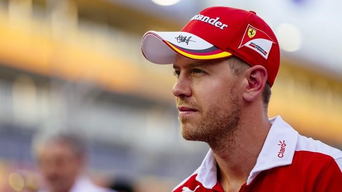 "Singapore, Vettel: ""Stagione non orribile"""