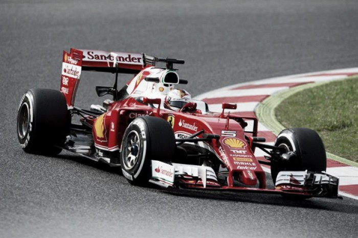 Mclaren e Red Bull lideram os dois primeiros dias de testes em Barcelona