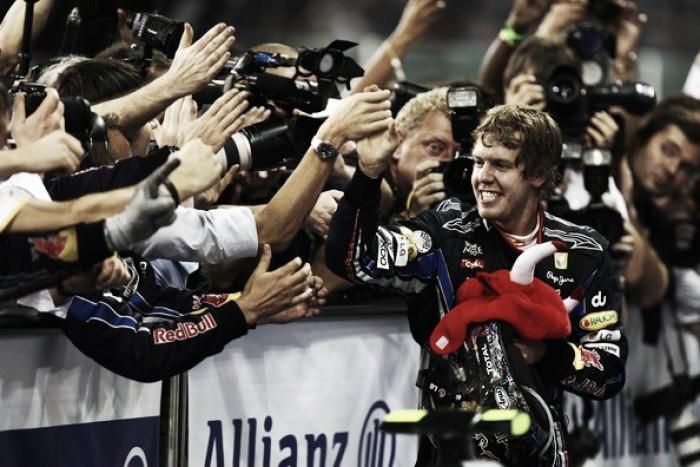 Palco da decisão da Fórmula 1 em 2016, Abu Dhabi também coroou campeão em 2010; relembre como foi