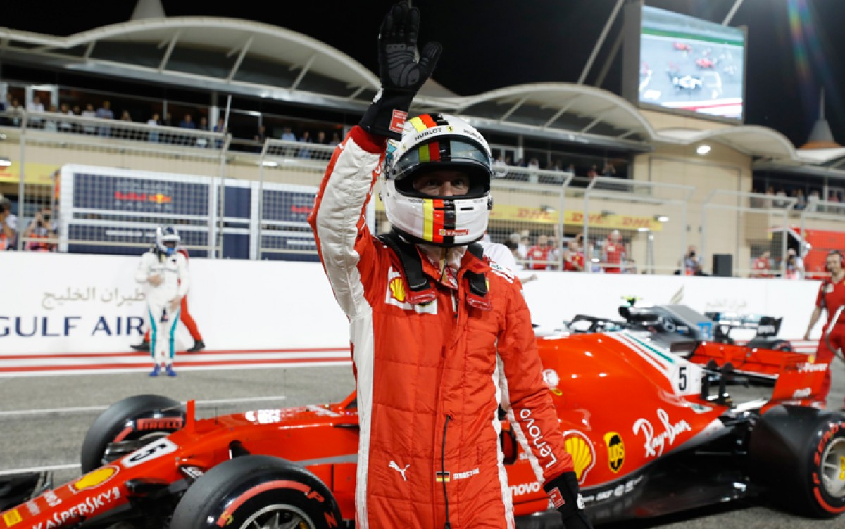 Formula 1 - Immenso Vettel dominatore del Canada: ora è anche leader del Mondiale