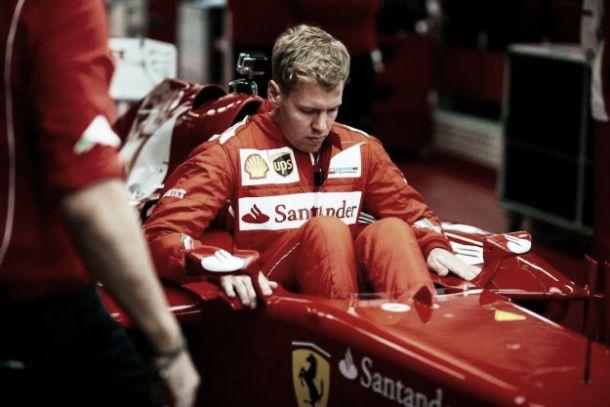 """Vettel verso la Cina: """"Fiducia, ma anche realismo. Lavoriamo per ridurre il gap dalle Mercedes"""""""