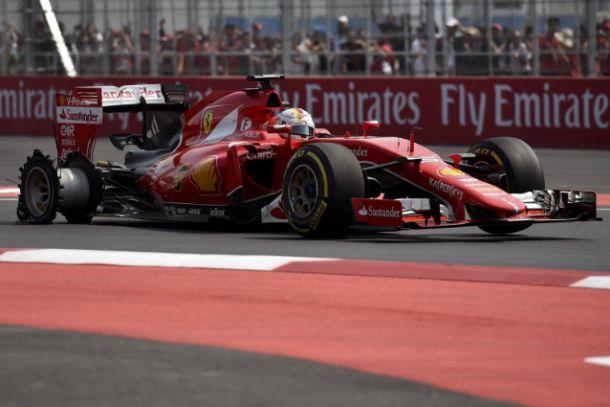 F1 Gp del Messico - L'analisi