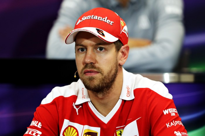 Na busca pelo título, Ferrari cada vez mais perto da Mercedes