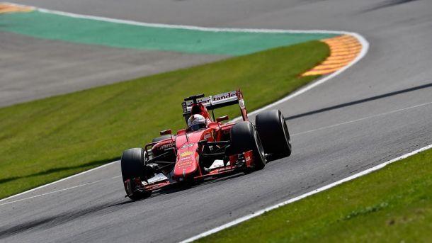 F1 - Vettel, è già tempo di Suzuka