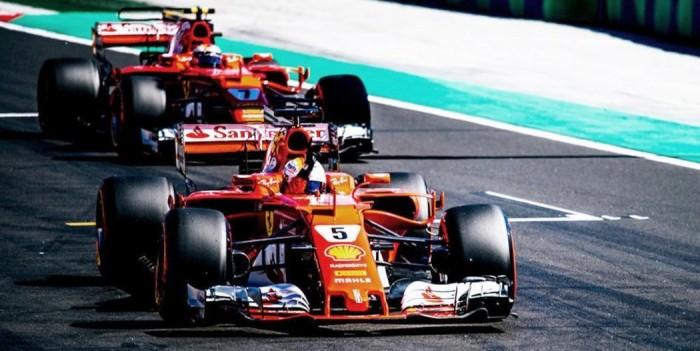 F1, GP d'Ungheria - L'analisi