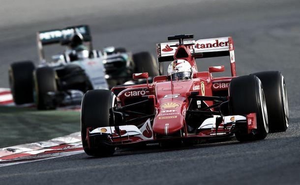 Polémica con Pirelli por los incidentes de Spa