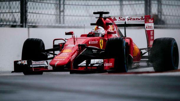 """GP di Russia, Ferrari: """"Un venerdì inutile"""""""