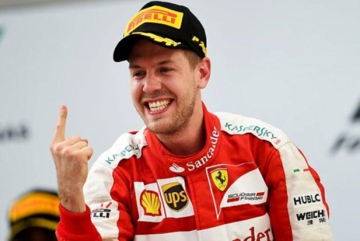 Vettel da manuale, Hamilton fa e disfa. Verstappen torna rookie, Bottas e Alonso umiliati