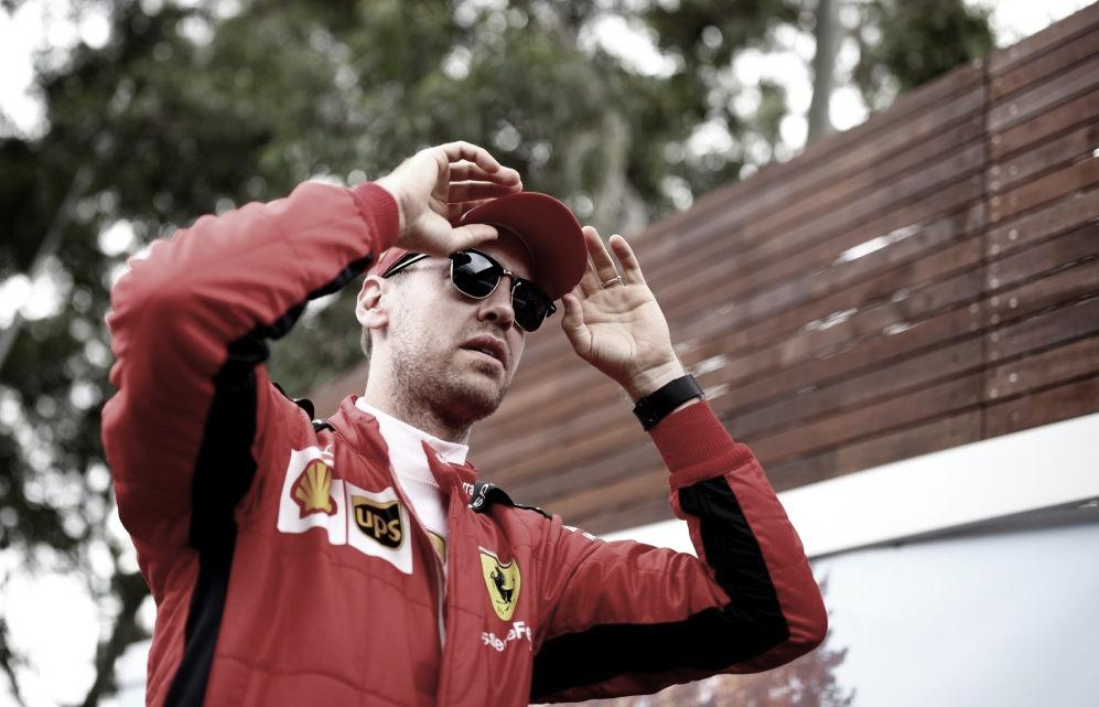 Fórmula 1: Crónica de una ruptura anunciada