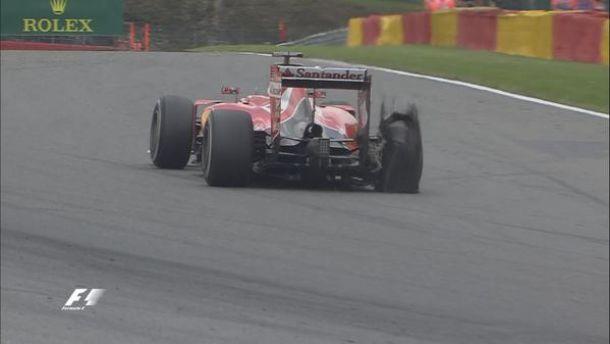 """Vettel e Rosberg contro Pirelli: """"Serve chiarezza, poteva finire male"""""""