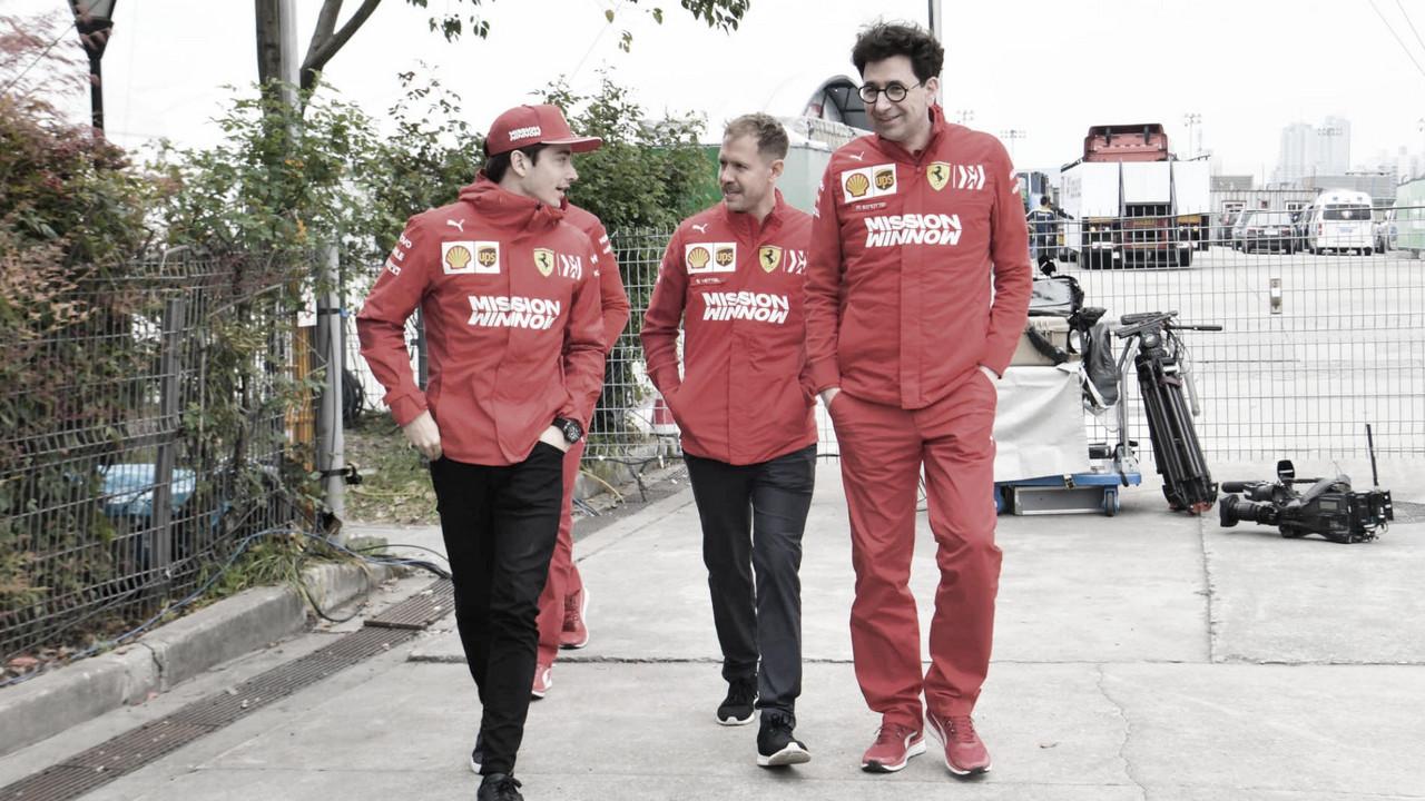 Vettel conta que GP do Canadá tem 'atmosfera única'