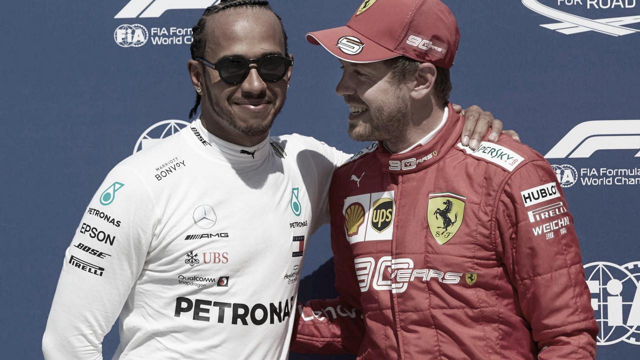 GP do Canadá de Formula 1 AO VIVO online