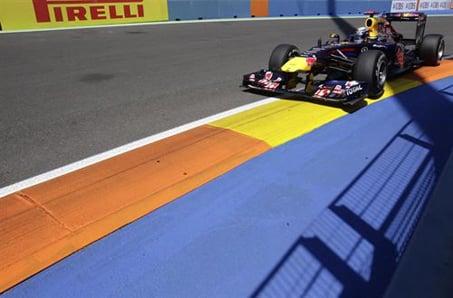 """Sebastian Vettel: """"Sabía que teníamos que hacer un muy buen tiempo de vuelta"""""""