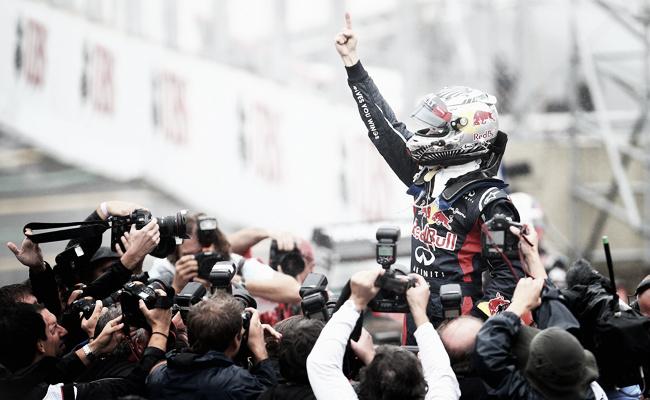 El año de Red Bull: la tercera corona consecutiva