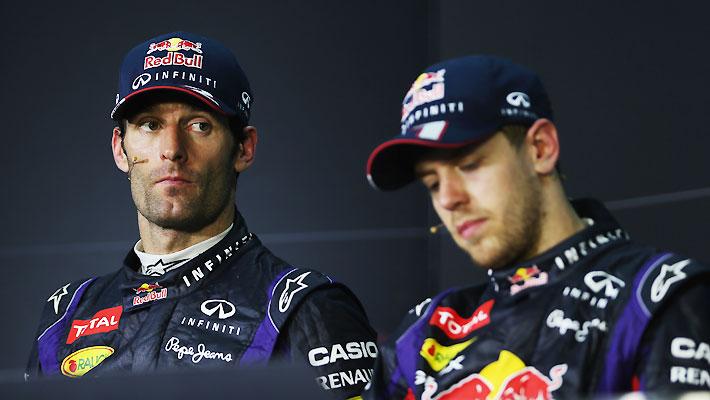 Sebastian Vettel: cada dia mais entre os grandes