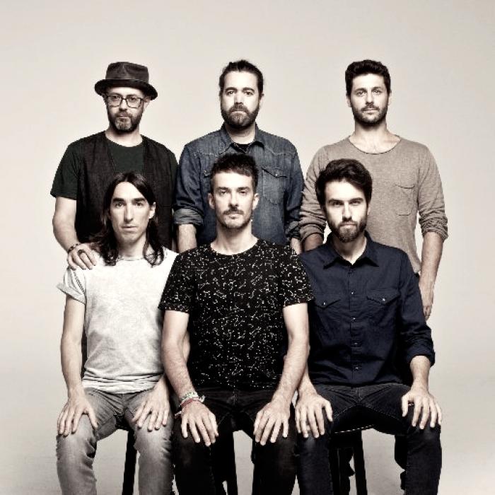 """""""Mismo sitio, distinto lugar"""" el nuevo álbum de Vetusta Morla"""
