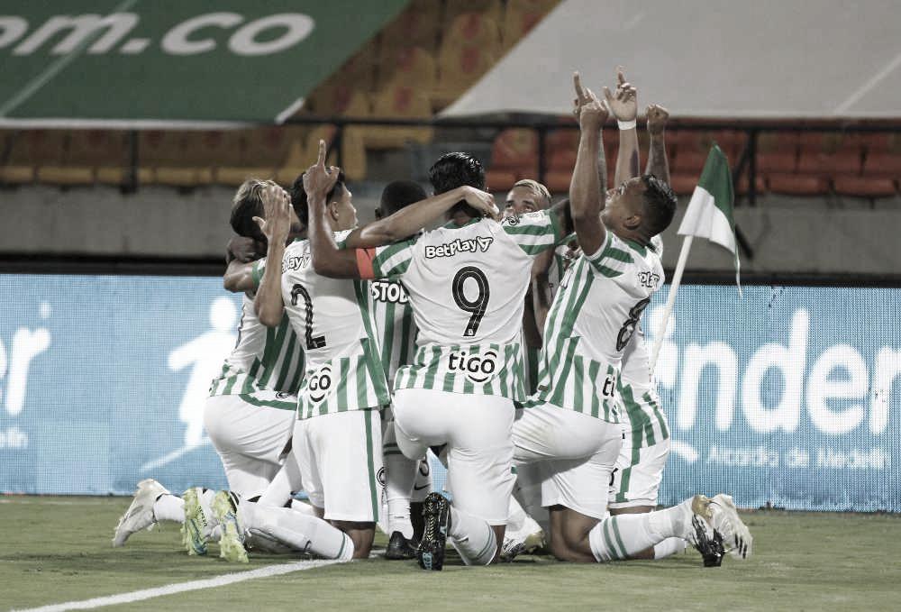Novedades y convocados de Atlético Nacional para enfentar a Argentinos Juniors