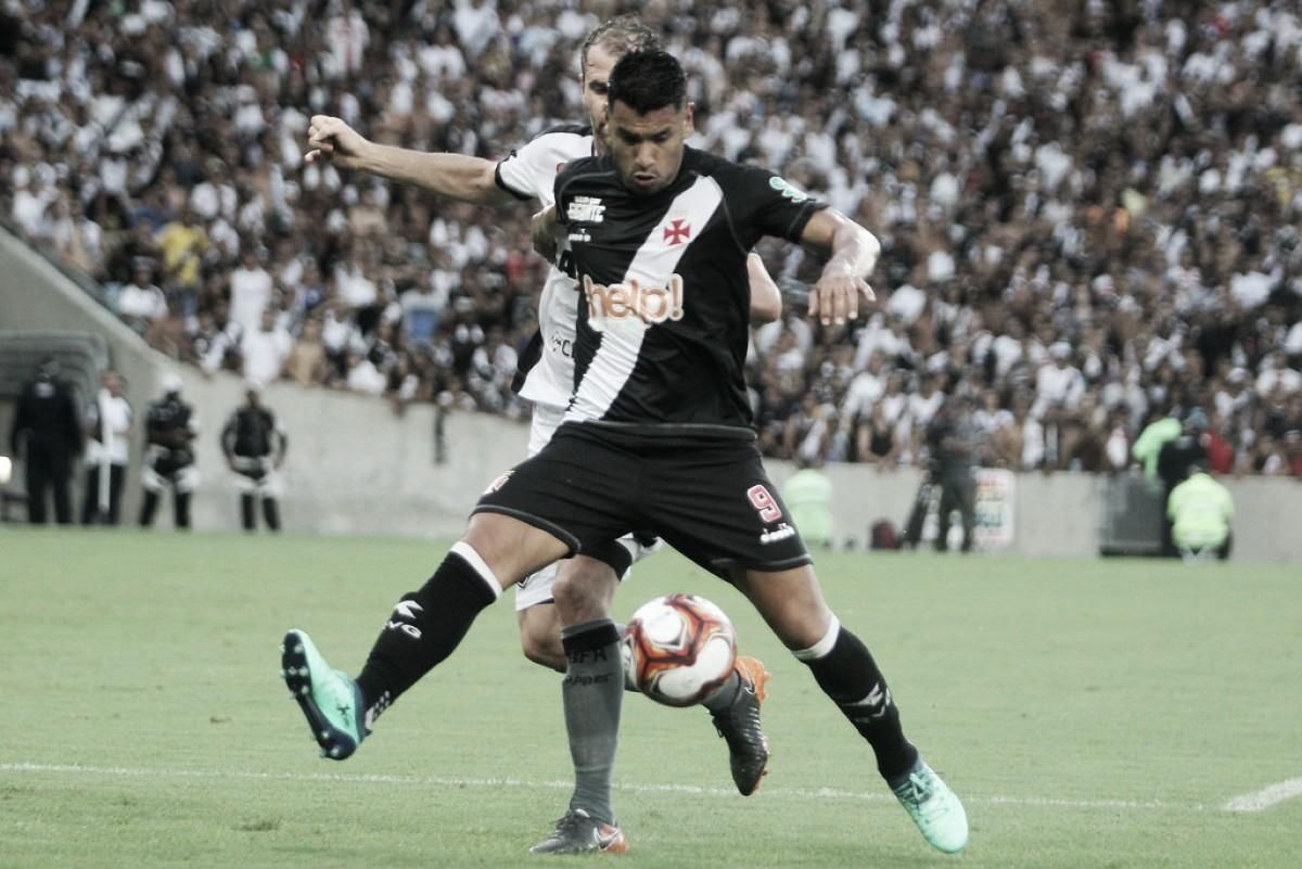 Análise: Com menos um, Vasco se defende, mas perde título para o Botafogo