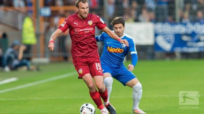 VfL Bochum 1-1 VfB Stuttgart: Late equaliser ensures spoils are shared in 2. Bundesliga clash