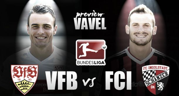 VfB Stuttgart - FC Ingolstadt 04 preview - Can die Schanzer remain undefeated away from home?