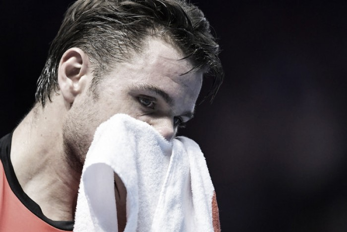 Stan Wawrinka believes Andy  Murray merits number one ranking