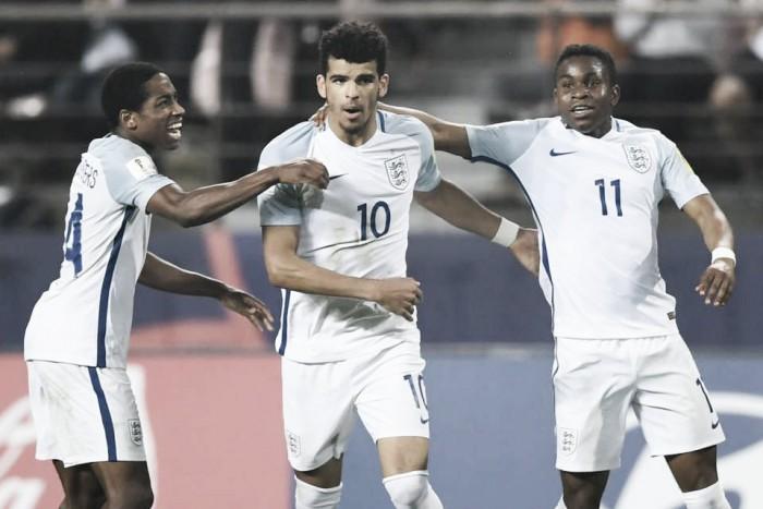 Inghilterra, occhio a quei tre: Solanke, Lookman e Ojo per un pacchetto di qualità impressionante